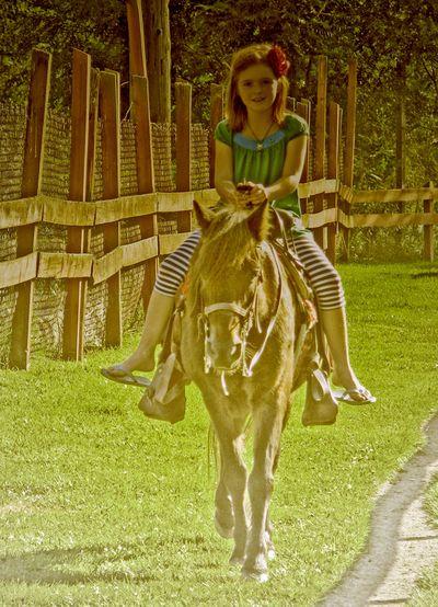 Ponygirlcomesback