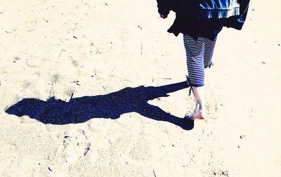 Shadowwalking