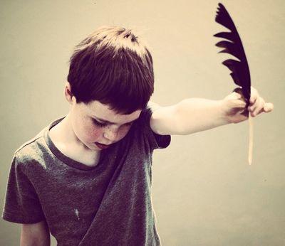 Featherboy