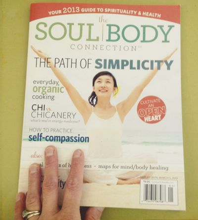 Soul and body